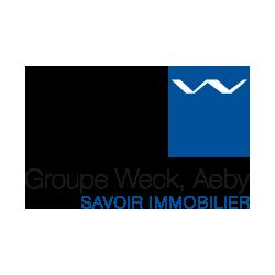 Weck, Aebi Logo