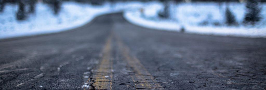 Winterdienst - Sinnbild